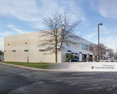 Loudoun Commerce Center - Sterling