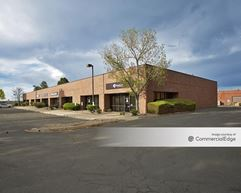 Sky Harbor Business Park - Centennial