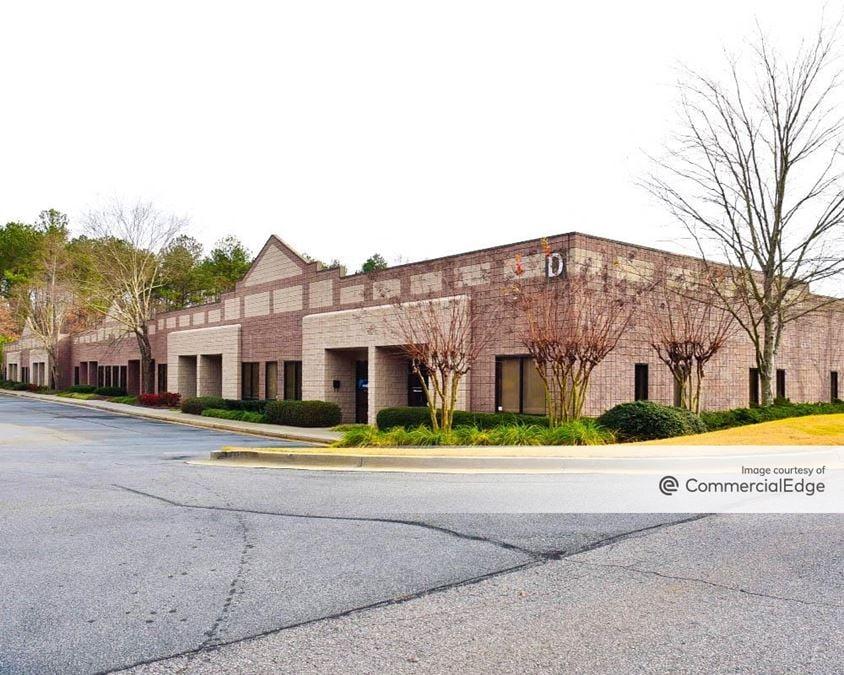 316 Business Center, Building B