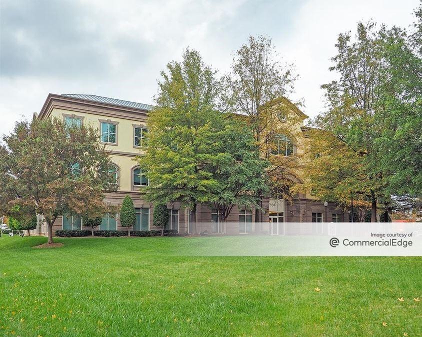 Kenton Circle Office Park