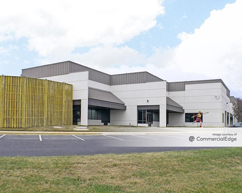 Indian Creek Technology Park - 12001 & 12051 Indian Creek Court