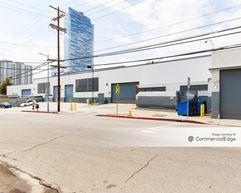 950 Blaine Street - Los Angeles