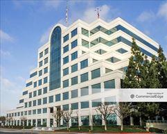 Douglas Center - 4000 North Lakewood Blvd - Long Beach
