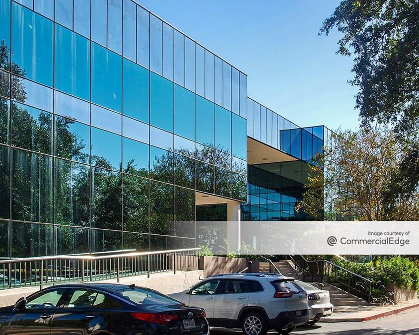 Oakpointe Office Building