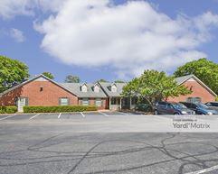 Estate Office Park - Memphis