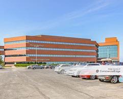 Olathe Health Olathe Medical Park - Doctors Building 2 - Olathe