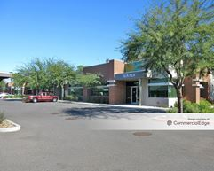 Chandler Center Commons - Buildings A-E - Chandler