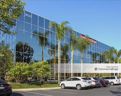 Orangewood Office Center - Orange