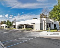 Dow Business Center - Tustin
