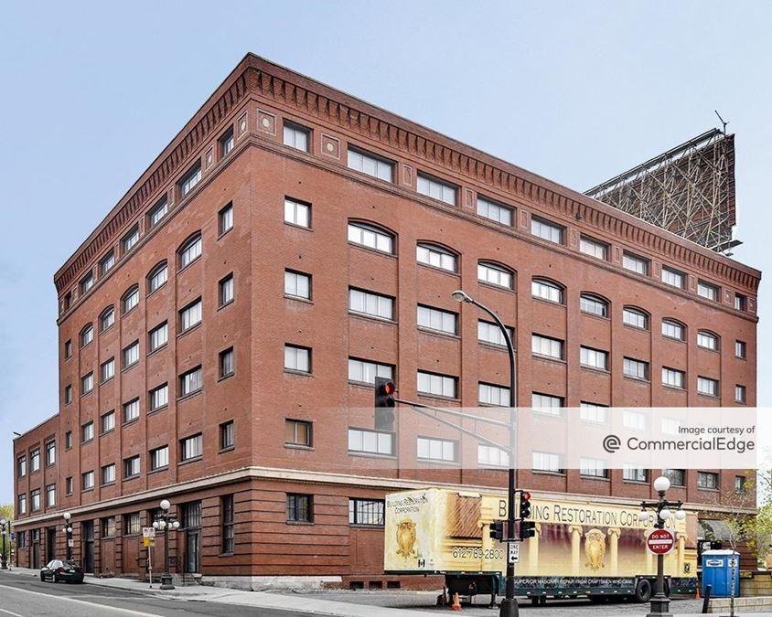 The Allen Building