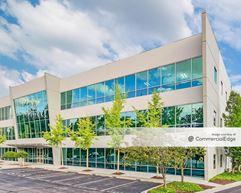 2127 Innerbelt Business Center Drive - St. Louis