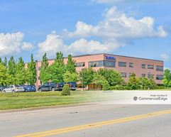 Aisin World Corporation of America Headquarters - Northville