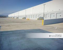 Hallmark Distribution Center - San Bernardino