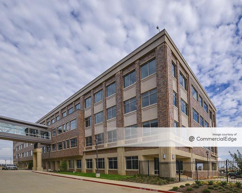 D.R. Horton Headquarters