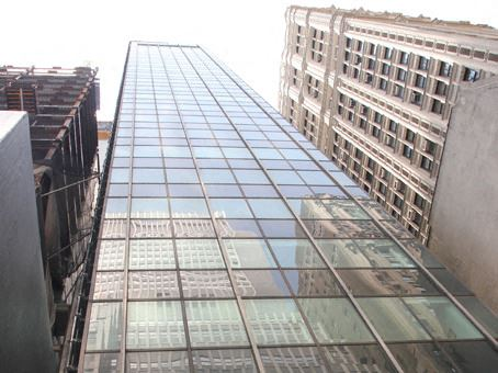Office Freedom | 104 West 40th Street