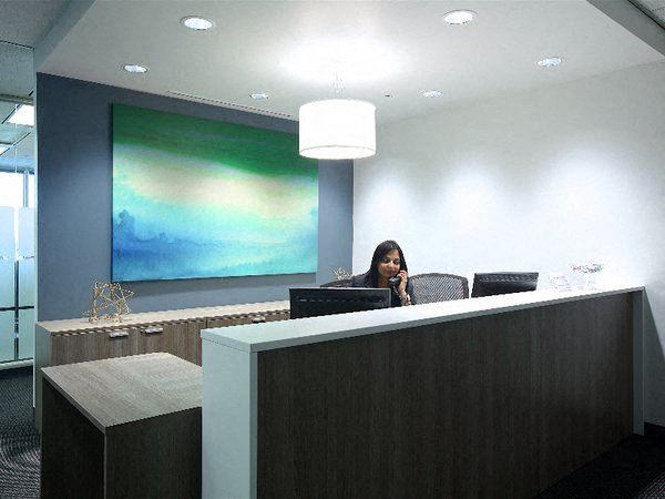 Office Freedom | Robert Speck Parkway