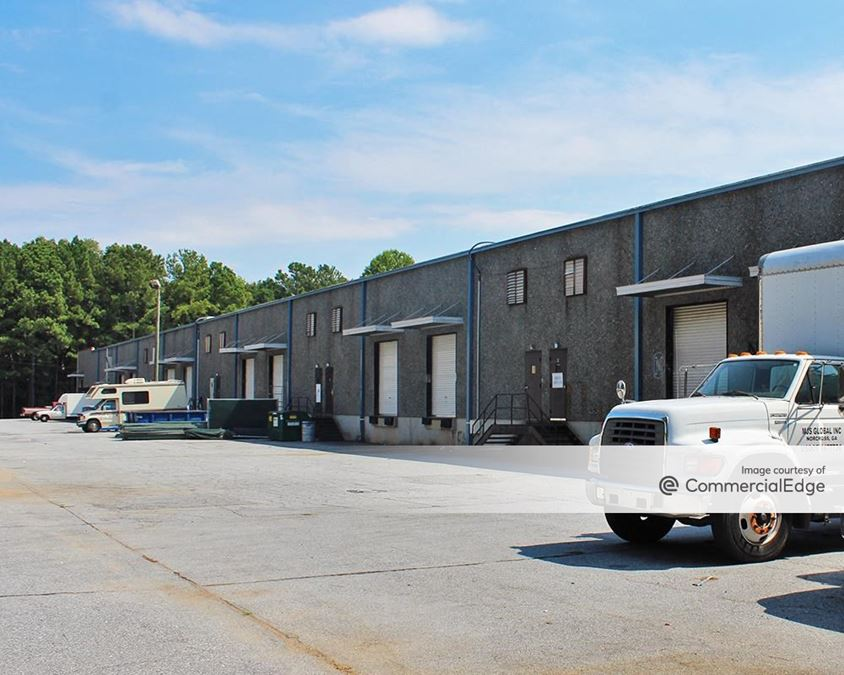 6899-6901 Peachtree Industrial Blvd