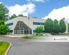 Horizon Center North - 3 AAA Drive - Trenton