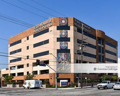 White Memorial Medical Plaza III - Los Angeles
