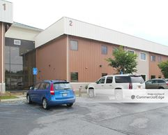 Hollowbrook Office Park - 11 Marshall Road - Wappingers Falls