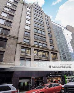 250 West 40th Street - New York