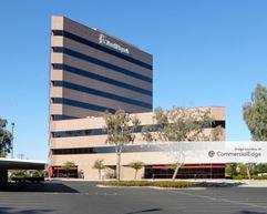 The Williams Centre - Merrill Lynch Building - Tucson