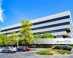 The Asheville Building - Greensboro