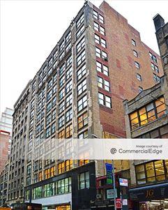48 West 38th Street - New York