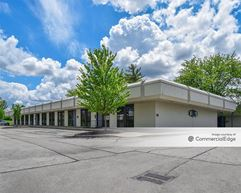 Governour's Square Office Center - Dayton
