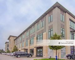 Memorial Green - Boutique Offices - Houston