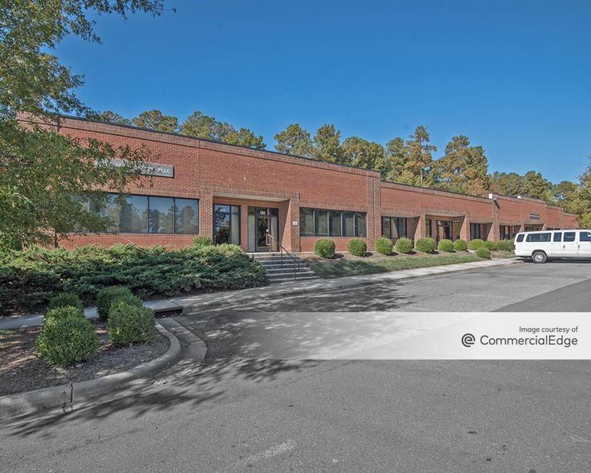 Fayetteville Road Office Park