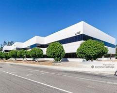 Main Street Center - Irvine