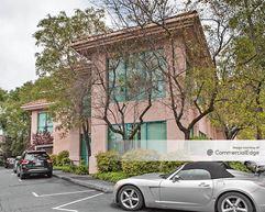 Gateway Office Park - Santa Rosa
