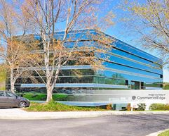 Carolina Corporate Centre - Raleigh