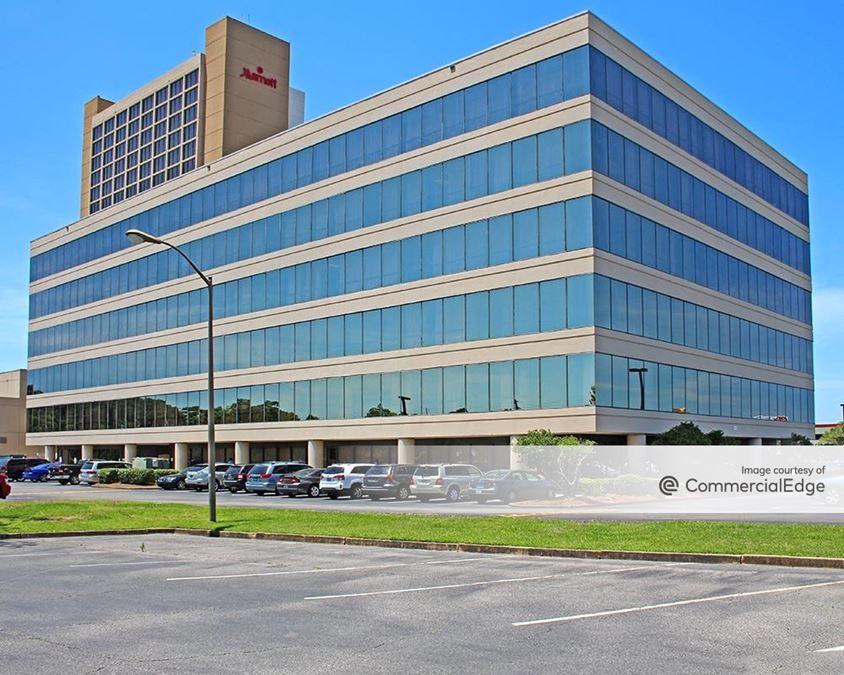 Hilton Square