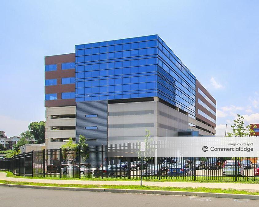 Stamford Health - Stamford Integrated Care Pavilion