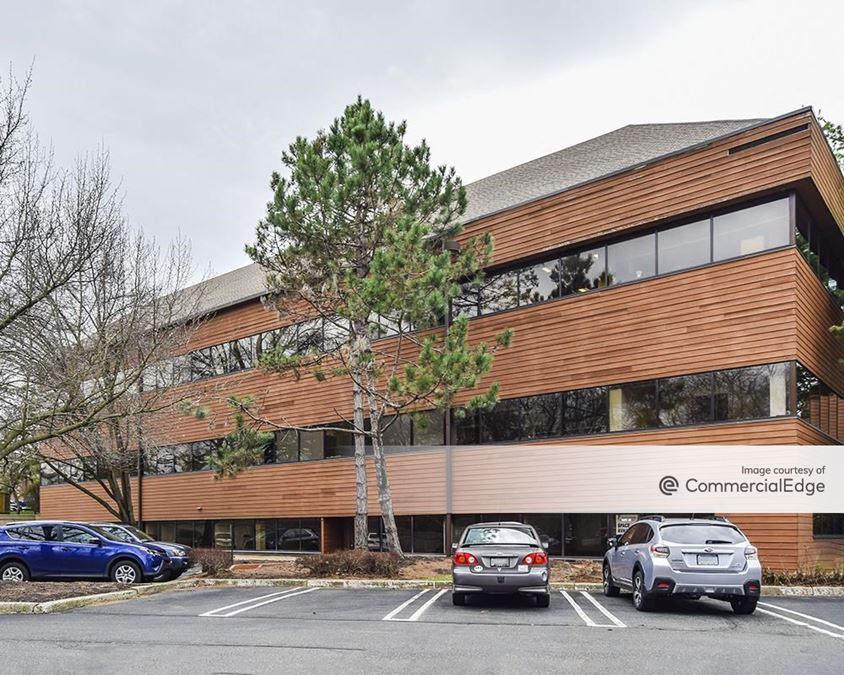 Plymouth Green Office Building