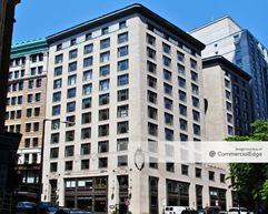 11 Beacon Street - Boston