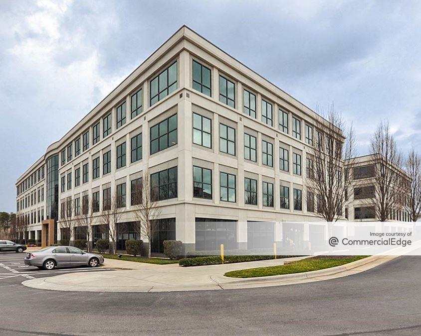 Brier Creek Corporate Center - 8020 Arco Corporate Drive