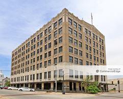 PNC Bank Building - Anderson