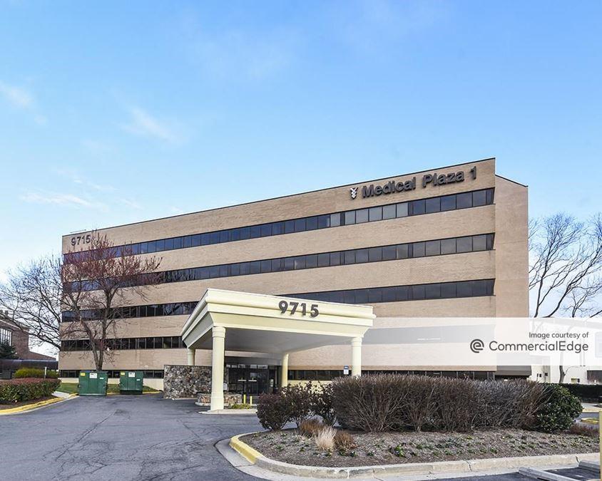 Medical Plaza 1