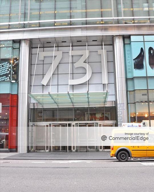 Bloomberg Building