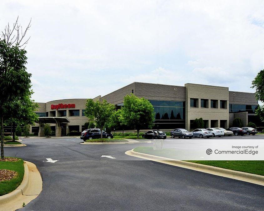 Cummings Research Park West - Building II