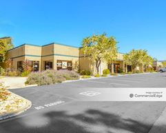 Leeward Business Center - Ventura