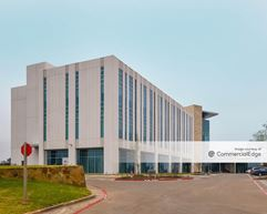 Kubota U.S. Headquarters - Grapevine