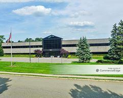 Mount Arlington Corporate Center - Building 100 & 200 - Mount Arlington