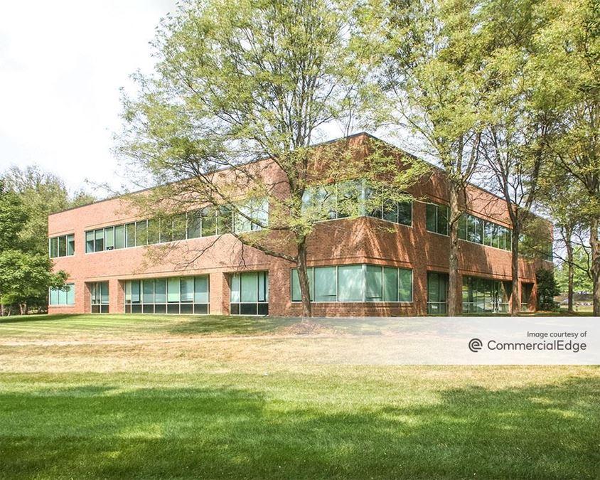 Owings Mills Corporate Campus