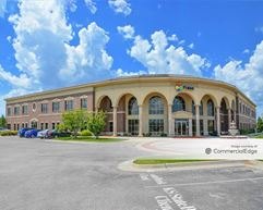 Cypress Business Center - Wichita