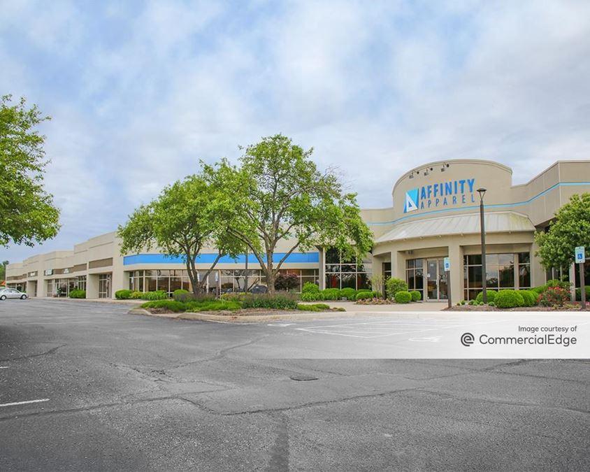 Fairborn Commerce Center