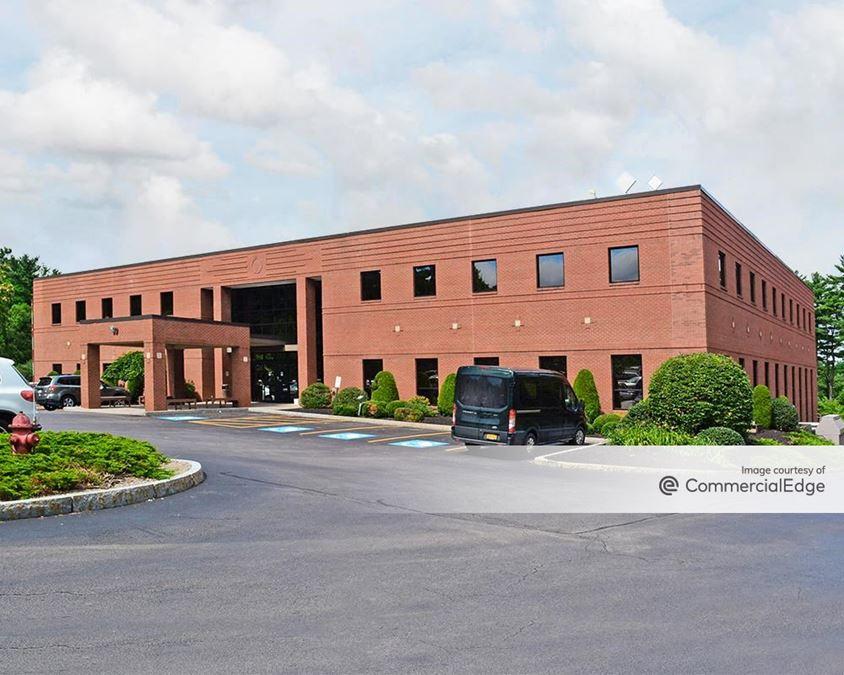 Linden Oaks Medical Campus - 30 Hagen Drive